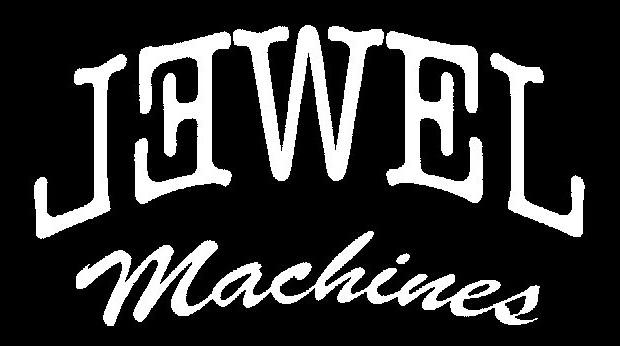 JEWEL Machines